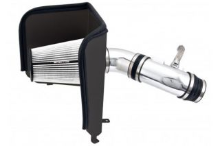 2007 2011 Toyota Tundra Cold Air Intakes   Spectre 9963W   Spectre Cold Air Intake