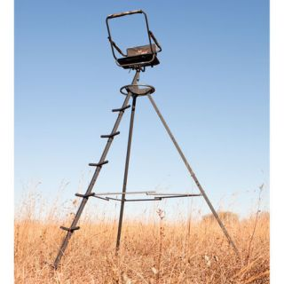 Big Game Treestands Pursuit Tripod