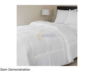 Lavish Home Ultra Soft Down Alternative Bedding Comforter