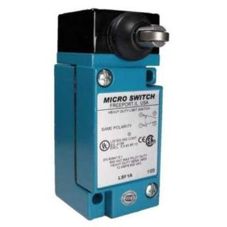 HONEYWELL MICRO SWITCH LSF1A Heavy Duty Limit Switch, Side Actuator
