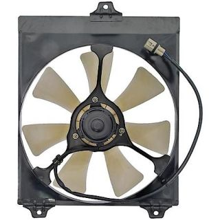 Dorman   OE Solutions Radiator Fan Assembly Without Controller 620 503