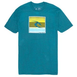Rip Curl Travel Time Heather Tee