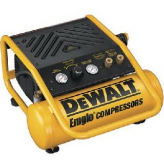 1 Gallon Portable Oil Free Compressor Model# D55140