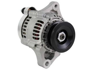 ALTERNATOR FITS THOMAS EQUIPMENT SKID STEER 175 T153 34070 75600 34070 75601 34070 75602 100211 4650