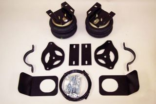 2001 2010 Chevy Silverado Air Suspension Kits   Hellwig 6014   Hellwig Air Bag Suspension Kits