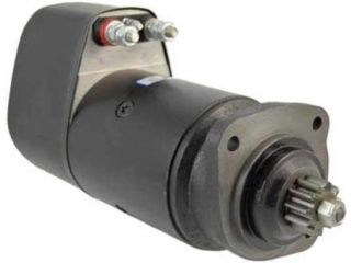 24V STARTER MOTOR FITS VOLVO ENGINE TD 100 0 001 416 070 IS 9112 11031126 1164269