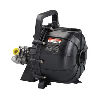 Pacer Self-Priming Centrifugal Water Pump — 14,400 GPH, 5 HP, 2in., Model# SE2JL HYC  Engine Driven Clear Water Pumps
