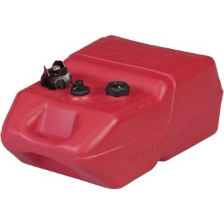 Moeller Low Perm Certified Fuel Tank, 6 Gallon