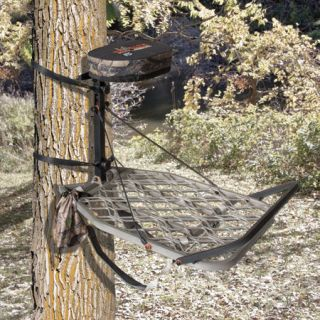 Big Game Treestands Bravada Fixed Position Treestand