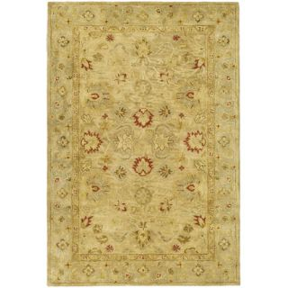 Safavieh Antiquity Brown & Beige Area Rug