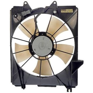 Dorman   OE Solutions Radiator Fan Assembly Without Controller 620 210