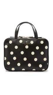 Kate Spade New York Manuela Cosmetic Zip Around Case