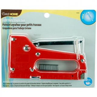 "Light Duty Staple Gun 5/16""   6726749"