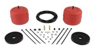 1997 2006 Jeep Wrangler Air Suspension Kits   Air Lift 60811   Air Lift Air Bag Suspension Kit