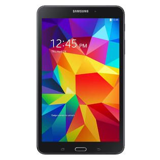Samsung 16GB 8 Display Galaxy Tab 4 1.2GHz Quad Core Processor Tablet