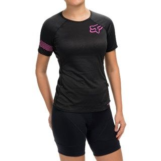 Fox Racing Ripley Cycling Jersey (For Women)