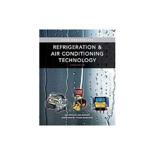 Refrigeration & Air Conditioning Technology (Hardcover)