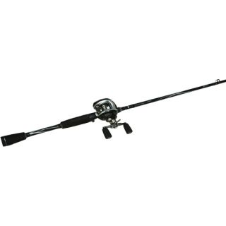 Abu Garcia Hank Parker 7' Medium Heavy Baitcast Rod and Reel Combo