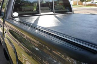 2004 2014 Ford F 150 Folding Tonneau Covers   BAK 162309   BAK BAKFlip VP Tonneau Cover