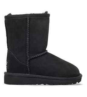 UGG   Classic short sheepskin boots 2 7 years