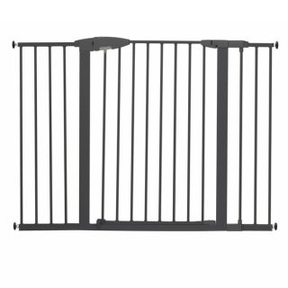 Munchkin Easy Close Extra Tall and Wide Child Safety Gate   14774407
