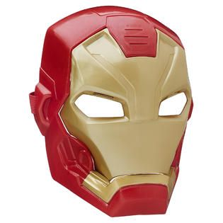 Disney Marvel Captain America Civil War Iron Man Tech FX Mask   Toys