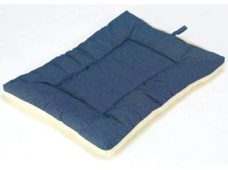 Essential Pet Products 32500 Extra Small Classic Sleep ezz Mats   Denim