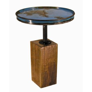 Moonshine Large End Table by Groovystuff