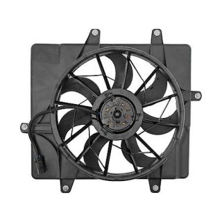Dorman   OE Solutions Radiator Fan Assembly Without Controller 620 022