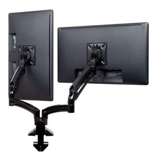 Chief K1D220BXRH Kontour K1D Dual Monitor Desk Mount   Black K1D220BXRH