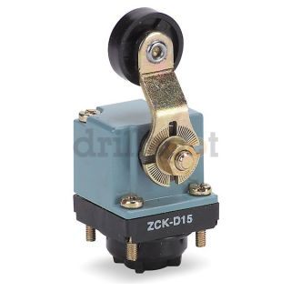 Schneider Electric ZCKD15 Limit Switch Head