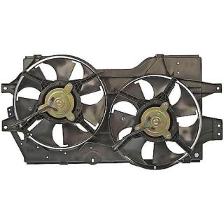 Dorman   OE Solutions Radiator Fan Assembly Without Controller 620 003