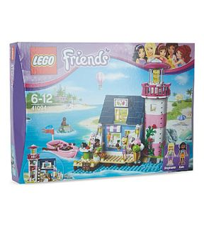 LEGO   Friends lighthouse set