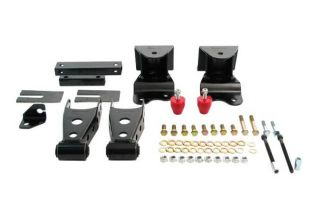 1988 1998 Chevy C/K 1500 Lowering Kits   Belltech 6503   Belltech Shackles and Hangers