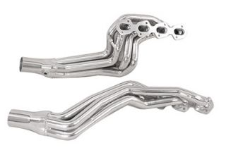 1996 2004 Ford Mustang Exhaust Headers & Manifolds   PaceSetter Exhaust 72C3229   PaceSetter QuikTrip Long Tube Headers
