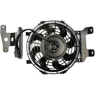 Dorman   OE Solutions Radiator Fan Assembly Without Controller 620 146