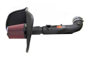 2002 Toyota Tundra Cold Air Intakes   K&N 57 9020   K&N 57 Series FIPK Air Intake (50 State Legal)