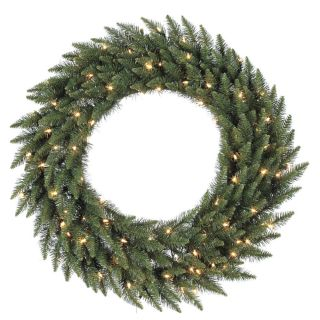 Vickerman Co. Camdon Fir Wreath