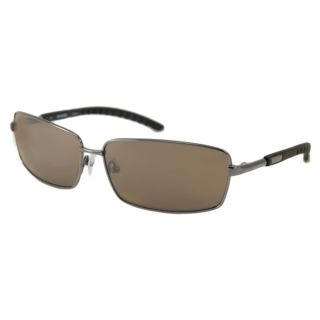 Harley Davidson Mens HDX845 Rectangular Sunglasses   17294835