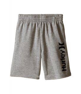 Hurley Kids One & Only French Shorts (Little Kids)
