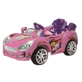 Best Ride On Cars 6V Kids Ride On Battery Powered Sport Car