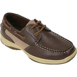 Boys Deer Stags Jay Dark Brown   16077036   Shopping