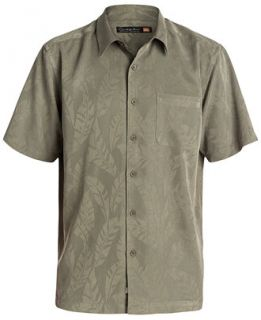 Quiksilver Waterman Rockport Shirt   Casual Button Down Shirts   Men