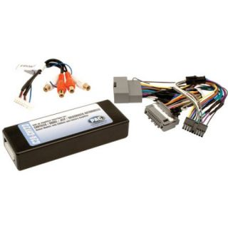 PAC CHY23 Amp Interface for Chrysler, Dodge and Jeep