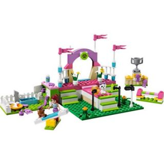 LEGO Friends Heartlake Dog Show