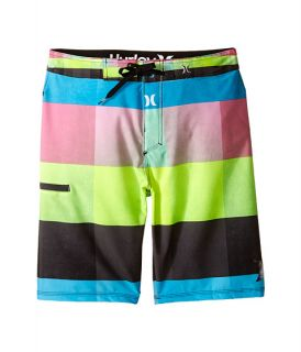 Hurley Kids Kingsroad Boardshorts (Big Kids) Multi