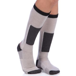 Smart Socks Cushioned Merino Wool Fog Ski Socks (Pack of 3 Pair