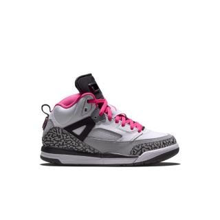 Jordan Spizike (10.5c 3y) Pre School Girls Basketball Shoe