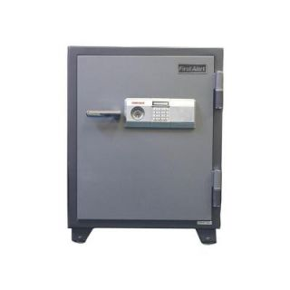 First Alert 3.12 cu. ft. Fire Resistant Safe 2700DF