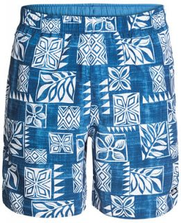 Quiksilver Waterman Collection Sunbird Volley Shorts   Swimwear   Men
